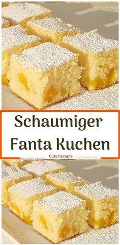 Schaumiger Fanta-Kuchen How should a healthy diet plan list be? Fanta, Canned Blueberries, Vegan Scones, Gluten Free Flour Mix, Scones Ingredients, Cake Recipe For Decorating, Vegan Blueberry, Pumpkin Cake Recipes, Food Items