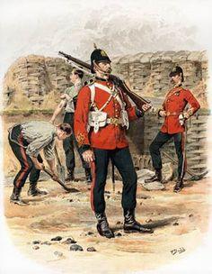 Royal Engineers