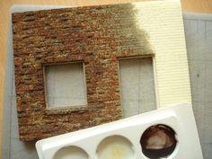 живопись brickwork_final мыть