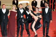Pin by Madison Maria on Festival de Cannes 2016