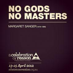 Margaret Sanger