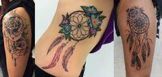 tatuagem flor no ombro feminina - Pesquisa Google