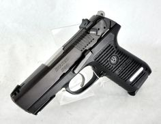"Ruger P95 9mm 3.9"" [Pre-Owned] $349.99 