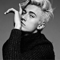 lucky blue smith - Google Search