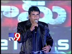 Mimicry artist performs at Jai Sri Ram audio launch