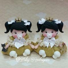 Bebês saches de sabonetes