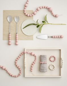 Aarikka represents unique Scandinavian design inspired by Finnish nature since Our mission is to bring pure joy into people's … Wood Bead Garland, Beaded Garland, Garlands, Bee Shop, Crafty Projects, Bohemian Decor, Wooden Beads, Scandinavian Design, Christmas Home