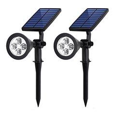 Syntus Upgraded Solar Lights Landscape Lighting LED Spotl... https://www.amazon.com/dp/B01I14RYW8/ref=cm_sw_r_pi_dp_x_7hMhybQMC9W45