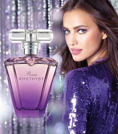 Rare Amethyst Eau de Parfum Spray #AvonCanada #raregem
