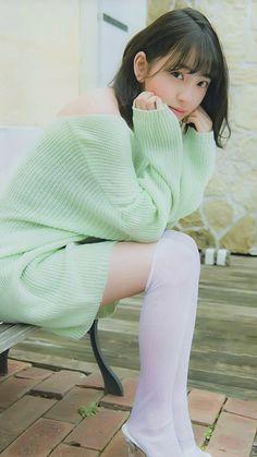 Miona Hori Cute Asian Girls, Beautiful Asian Girls, Cute Girls, Japanese Beauty, Japanese Girl, Asian Beauty, Gifu, Japan Fashion, Girl Fashion