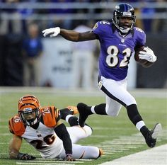 Baltimore Ravens Team Photos - ESPN  Torrey Smith
