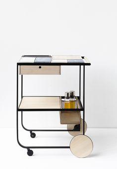 Modern Scandinavian Design in London