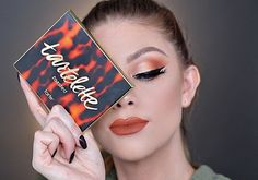 "4,833 Likes, 66 Comments - Madison Miller (@madison89miller) on Instagram: ""This @tartecosmetics palette is 🔥Swatches, review and pumpkin pie makeup tutorial on this palette…"""