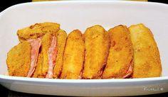 Esta receta fue preparada por mi esposo el domingo para nuestro almuerzo, demás esta decir que no quedo una... La berenjena es un producto culinario muy apreciado por diferentes culturas. Casi todos los países tienen un plato típico elaborado a partir de berenjena. Los españoles tienen la Samfaina, los italianos tienen la Capotana , los…