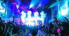 Back in February, Chicago's most noteworthy electronic music festival Spring Awakening announced that it would not be returning to Soldier Field for this year's installment. Instead, they said, it would be moved south to the city's famous Jackson Park so that the Copa América could occupy the soccer stadium during the same weekend.