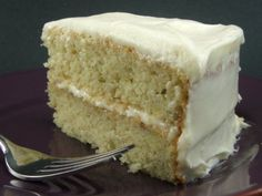 Banana cake with cream cheese frosting, Recipe by EvilShenanigans - Petitchef