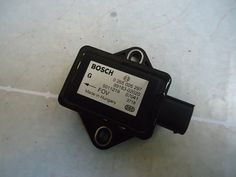 toyota avensis yaw rate sensor 89183-02020: 0 265 005 297 2.0dt / 1998cc 1ADFTV Lift Back /hatchback  FC16 Europe ADT250 diesel common injection rail system from 01_05_2006 to 01_10_2008  silver 1c0 double overhead cam (dohc) 16v front wheel drive (fwd):Right hand drive 6 Speed manual excel-50120