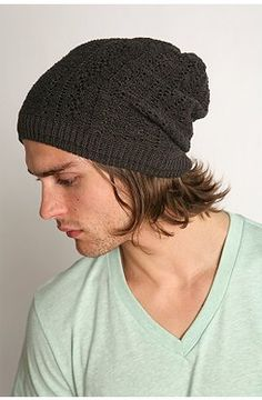 when in doubt...beanie Guys In Beanies e957dcc18f09