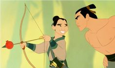 Pictures & Photos from Mulan (1998)