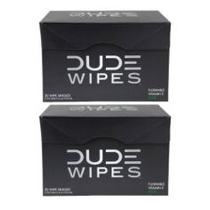 DUDE Wipes Flushable Single Wipes for Travel, Unscented with Vitamin-E & Aloe, Biodegradable Packs, 30 Individually Wrapped Wipes Each) Soldier Care Packages, Deployment Care Packages, Deployment Gifts, Military Deployment, Military Gifts, Military Spouse, Care Box, Care Care, Army Life