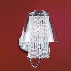 Vela Wall Lamp, £69, Now Featured On Fab. Would Look Great By