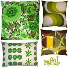 70's textiles