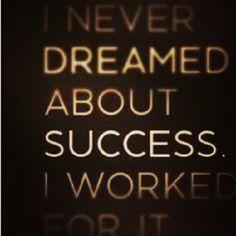 """Jennifel0620, miembro de la #ComunidadCoelho, en Instagram: """"Nunca soñé con el éxito. Trabajé para conseguirlo"""""""