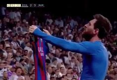 New party member! Tags: soccer futbol barcelona messi fc barcelona 500 lionel messi leo messi el clasico clasico lio messi