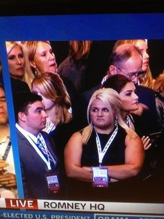 Mourning Romney's Loss