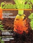 Organic Connections September-October 2012 ISSUE