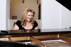 Armonii de vara Piano, Music Instruments, Musical Instruments, Pianos