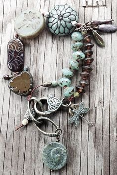 100% Boho gorgeousness! Find Ancient Allies on FB: www.facebook.com/AncientAllies Find Ancient Allies on the web: www.AncientAllies.com