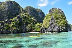 Reiseroute:+In+3+Wochen+durch+die+Philippinen