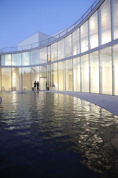 Gallery of Tree Art Museum / Daipu Architects - 2