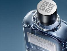 Let's be 'Gentlemen Only'... by Givenchy parfums | Blog Moda masculina con un giro. Male style with a twist