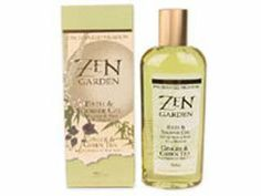 Zen Garden Linden & Mimosa Shower Gel by Enchanted Meadow by Zen Garden Linden & Mimosa. $18.00. Rich and fragrant, shower gel leaves your skin well conditioned and lightly fragranced.. Zen Garden Linden & Mimosa is relaxing and soothing with essential oils of Linden and Mimosa blossoms.. 8 ounce plastic bottle.. Rich and fragrant, shower gel leaves your skin well conditioned and lightly fragranced. 8 oz.  Zen Garden Linden & Mimosa is relaxing and soothing with e...
