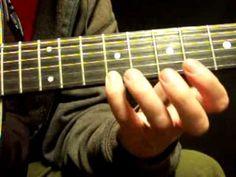 Hotel California intro guitar lesson (+playlist)