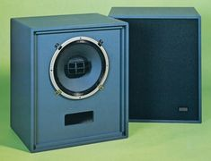 ALTEC LANSING 612C Monitor 1975 - 1976