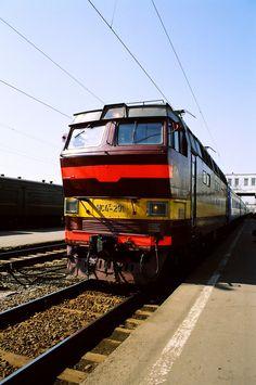 Trans-Siberian Railway, Russia     http://www.amazon.com/The-Girl-Trans-Siberian-Railway-Lenoir/dp/1491865113/