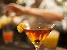 Dish Dining Room And Bar LeedsBarcelona Cocktail