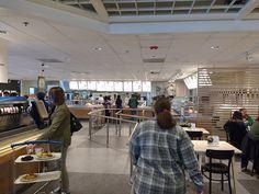 Muž tajně dokumentoval návštěvu v obchodě IKEA se svou ženou. To, co vytvořil, nyní baví internet po celém světě!