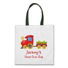 Children Custom Canvas tote bag