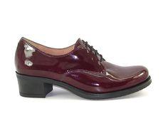 Lince Shoes FW 15/16 #blucher #cordones #Lince #florentic