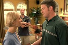 Brett Favre - There's Something About Mary