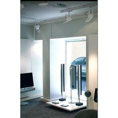 Helsinki, Oversized Mirror, Led, Furniture, Design, Home Decor, Decoration Home, Room Decor