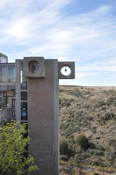 arcosanti: architect paolo soleri's vision of a self-sustaining, intentional community in the arizona desert