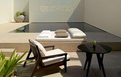 Amansara - Pool Suite Courtyard © Amanresorts