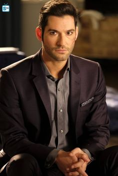 Lucifer 2x18 - The Good, the Bad and the Crispy