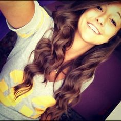 i wish i could do this to my hair... :(