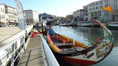 aveiro - portugal, aveiro, recorre sus atractivos turísticos